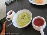 avocado dessert