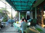 Breakfast place in Motherland Inn 2