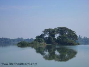 Inya Lake, Yangon
