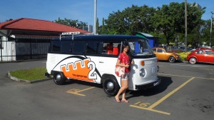 Classic Sweet Fanwagen
