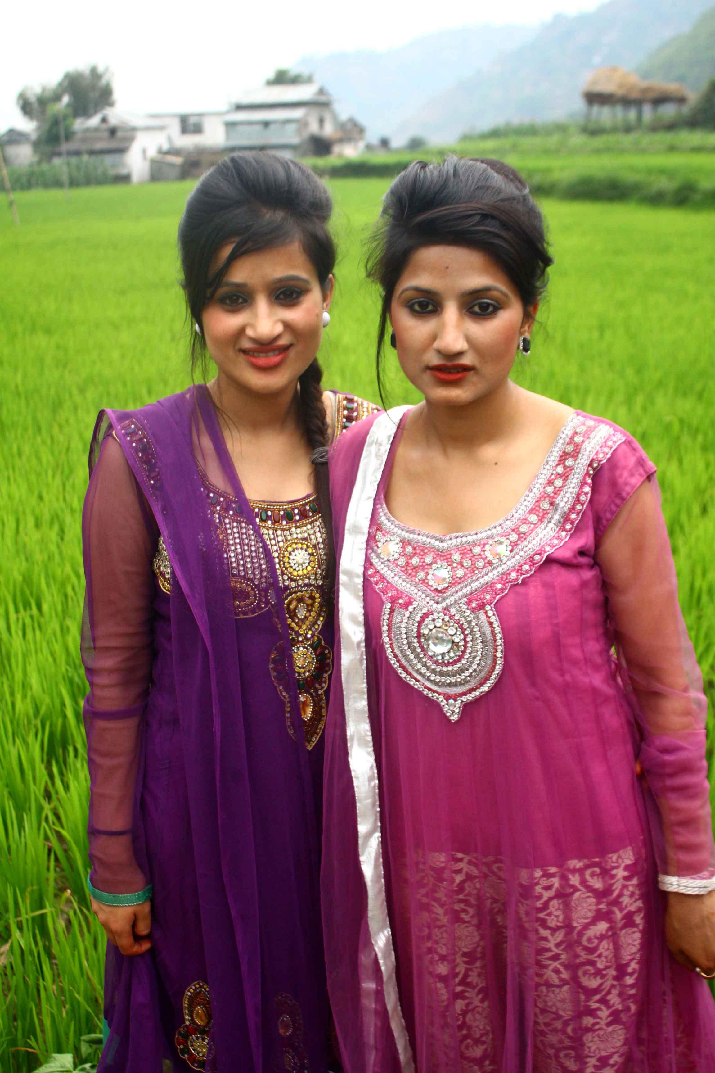 Kathmandu Nightlife Women 22066 | ENEWS