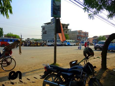 bhairahawa bus station