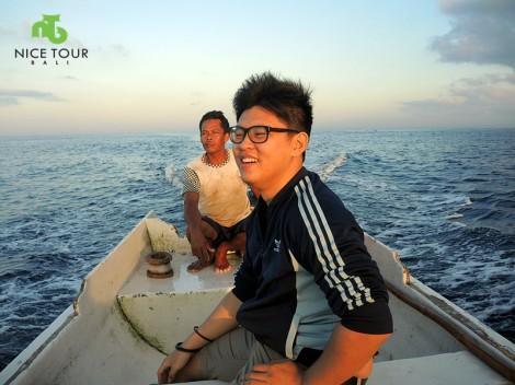 fishing tour nusa lembongan 15
