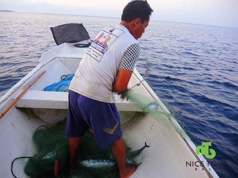 fishing tour nusa lembongan 3