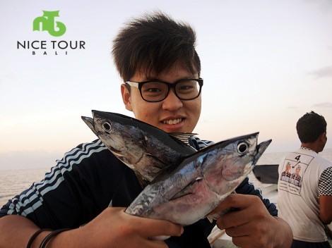 fishing tour Nusa Lembongan 4