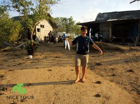 fishing tour nusa lembongan 5
