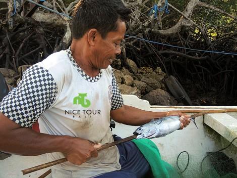 fishing tour nusa lembongan 6