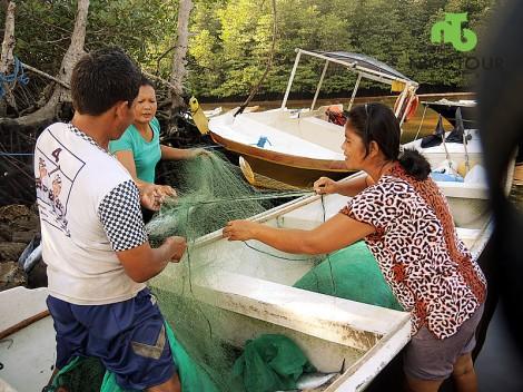 fishing tour nusa lembongan 8